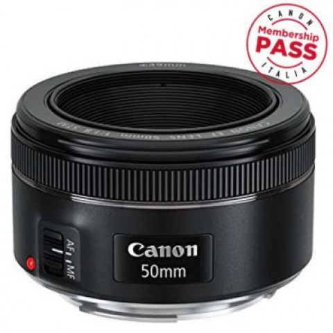 canon ef 50f1.8 stm